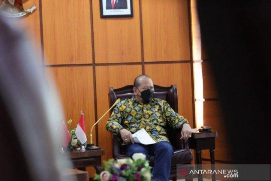 Ketua DPD: Permendikbud kekerasan seksual lindungi generasi muda