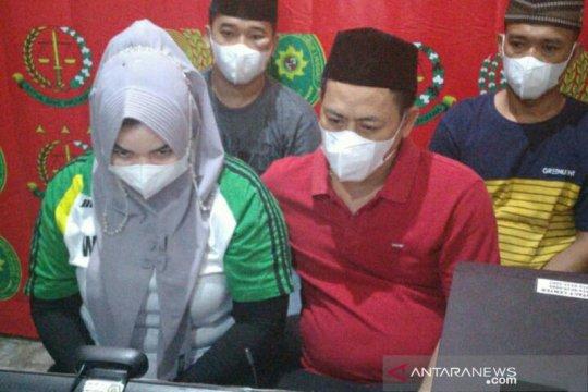 Jaksa di Lubuklinggau tuntut pasangan suami istri dihukum seumur hidup