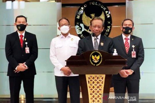 Mahfud MD ingatkan pentingnya Pancasila dalam bernegara