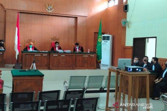 Hakim vonis empat pengeroyok anggota TNI hukuman maksimal 15 tahun