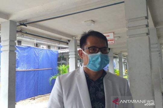 Persalinan ibu hamil positif COVID-19 di RSUD Belitung berjalan lancar
