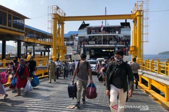 Warga terinfeksi COVID-19 bertambah 82 orang di Aceh