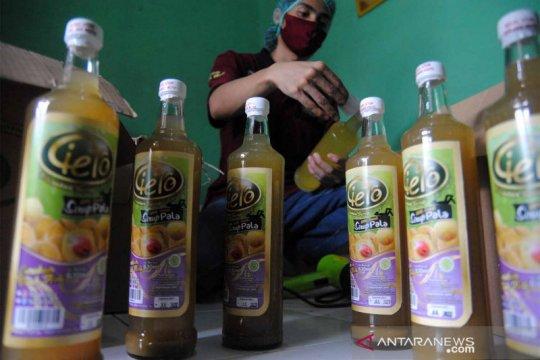Kemendag sebut ekspor produk minuman ke Malaysia meningkat
