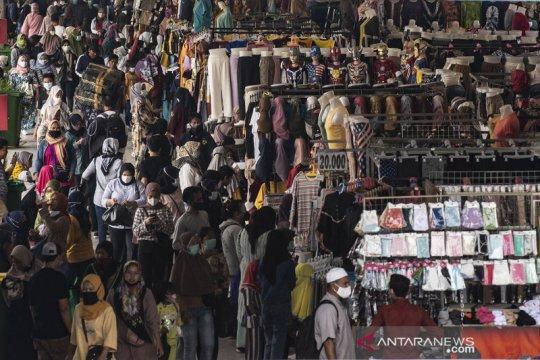 DKI Jakarta antisipasi lonjakan kasus COVID-19