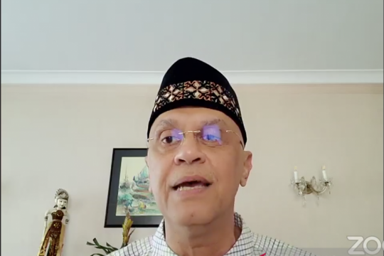 Indonesia berpeluang menjadi pemain kunci ekonomi halal dunia