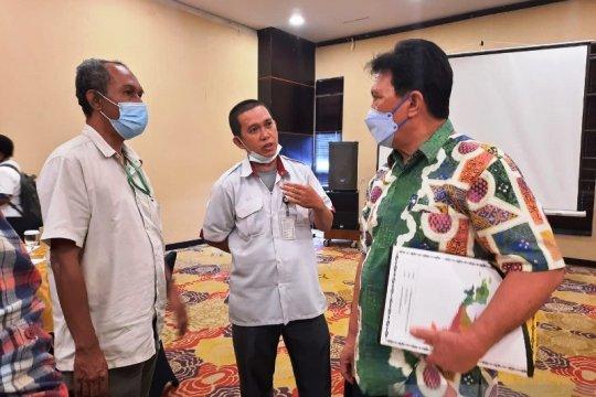 PB PON Papua gandeng lembaga Internasional untuk tes doping atlet