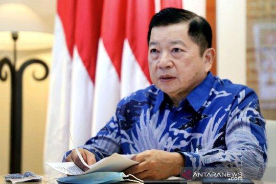 Menteri PPN: Tiga provinsi dapat dana hibah dari MCC-AS