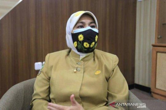 Antisipasi klaster baru, perkantoran Tangerang terapkan WFH 50 persen