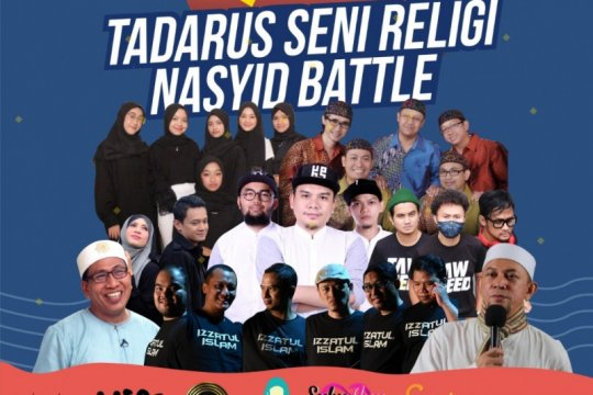 Festival Seni Ramadhan UI diharapkan tingkatkan kepekaan batin