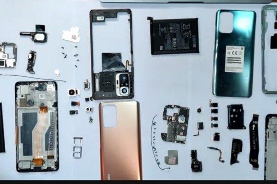 Xiaomi Redmi Note 10S akan diluncurkan di India