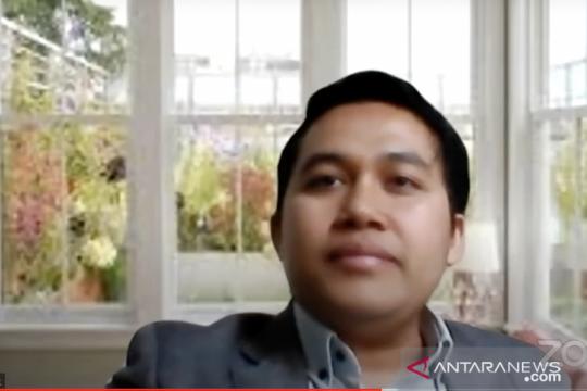 Diaspora Muslim Indonesia di Belanda dorong narasi positif Islam