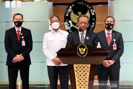 """Kemarin, KKB disebut sebagai teroris hingga kasus """"babi ngepet"""""""