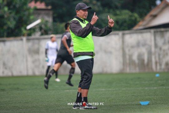 Madura United dukung Liga 1 di Pulau Jawa