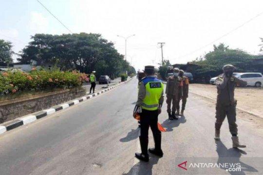 Kota Bekasi keluarkan kebijakan larangan mudik seluruh warga