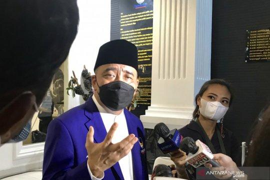 NasDem dan PKS berkomitmen bersama lawan paham radikal teroris