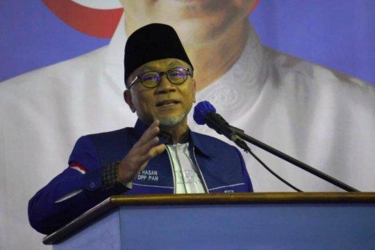 PAN: Hadirnya Partai Ummat justru tak akan ada konflik di internal