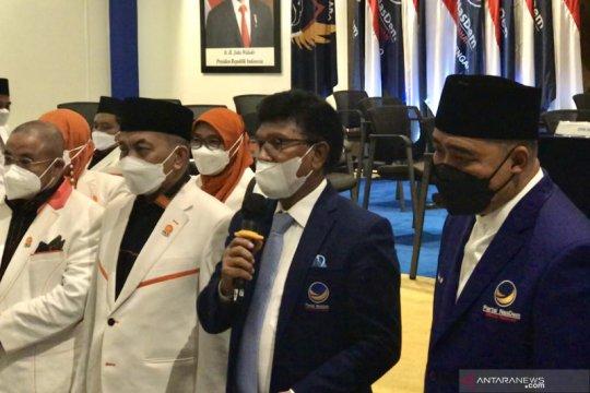 PKS-NasDem sepakat akhiri politik polarisasi demi kualitas demokrasi