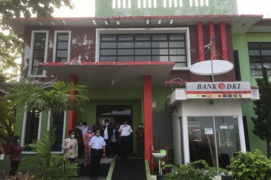 RSUD Kepulauan Seribu miliki kapasitas 20 tempat tidur