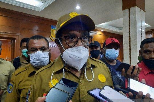 Pemprov Papua imbau masyarakat tidak terprovokasi isu sabotase