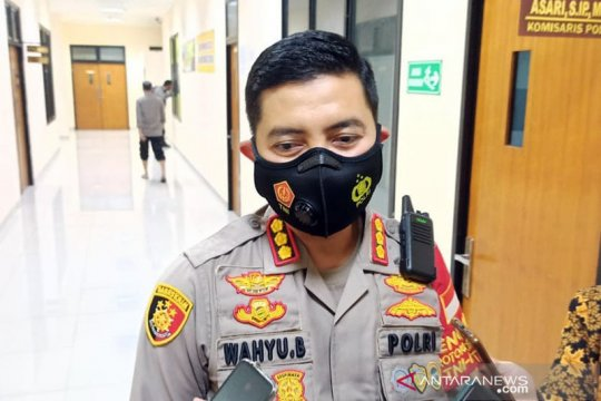 Kesiapan penyekatan mudik Lebaran di Tangerang capai 90 persen