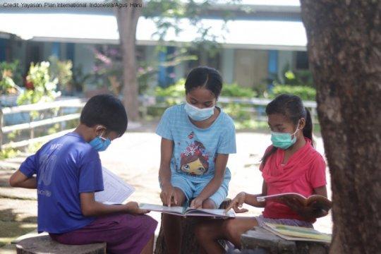 Plan Indonesia kucurkan Rp1,2 miliar bantu penyintas bencana Lembata