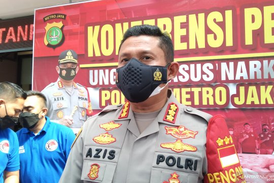 Polres Jaksel kerahkan 700 personel amankan Hari Buruh