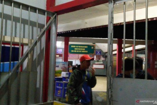8 tahanan Rutan Muaralabuh kabur, polisi sekat akses keluar daerah