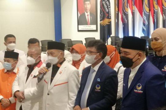 KRI Nanggala tenggelam, NasDem-PKS sepakat modernisasi Alutsista TNI