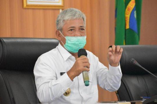 Kabupaten OKI buat skema kluster cegah karhutla 2021