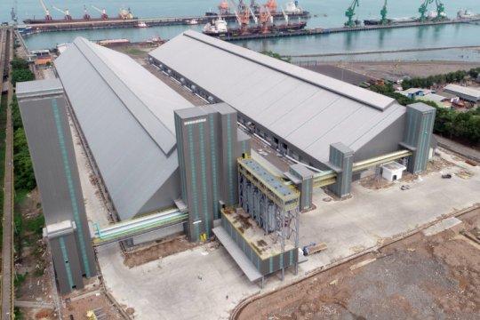 Kemenko Marves dorong Krakatau International Port pasang panel surya