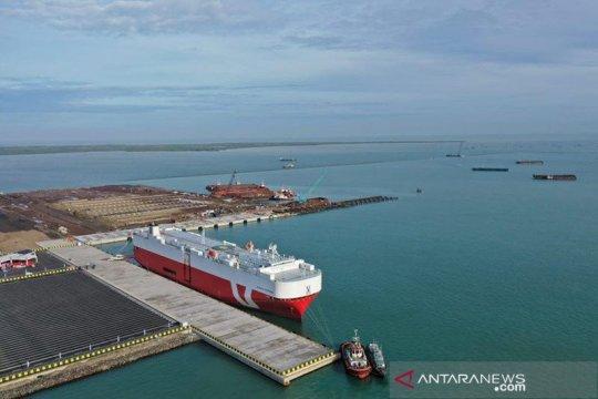 PT PP akan jadi andalan di infrastruktur pelabuhan, EPC dan pembangkit