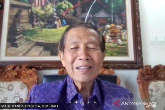 Anggota DPD apresiasi konservasi satwa langka oleh Bali Zoo