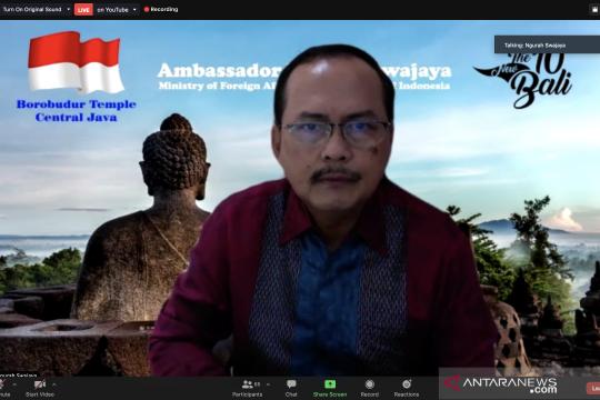 Indonesia dorong penguatan kerja sama dengan negara-negara Visegrad