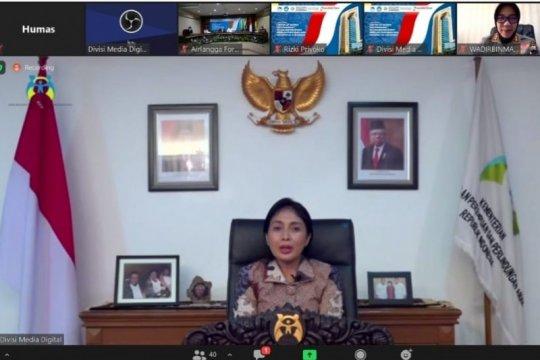 KPPPA: Penanganan kasus berbasis gender lindungi perempuan