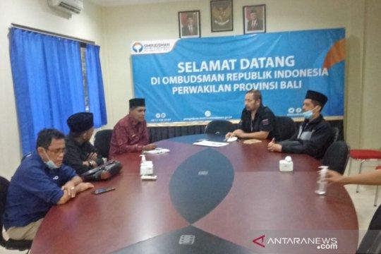 Kepala Ombudsman Bali dan kesan sembilan tahun bersama pers