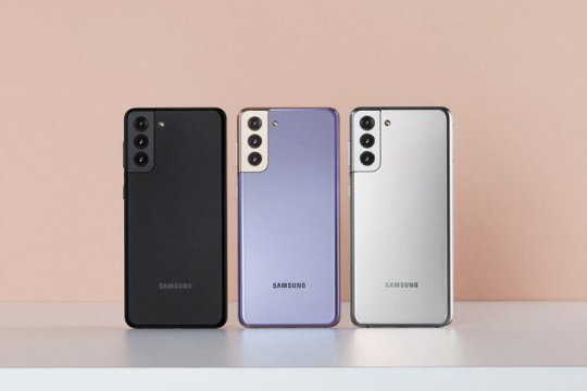 Samsung pertimbangkan peluncuran smartphone baru pada Agustus