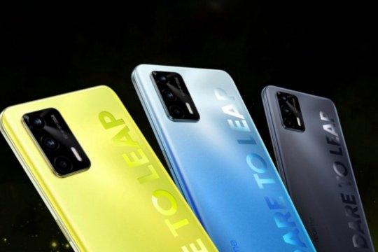 Realme Q3 dan Q3 Pro terjual 50.000 unit di China