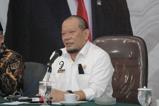 Ketua DPD ajak kaum buruh bantu pemerintah atasi pandemi