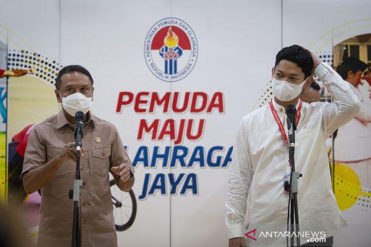 Indonesia optimistis jadi tuan rumah Olimpiade 2032
