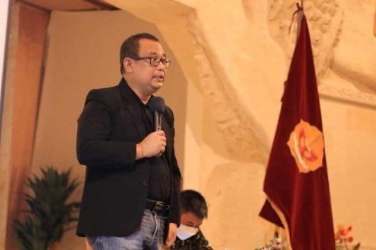 Ari Dwipayana: Perguruan tinggi harus keluar dari birokratisasi kampus