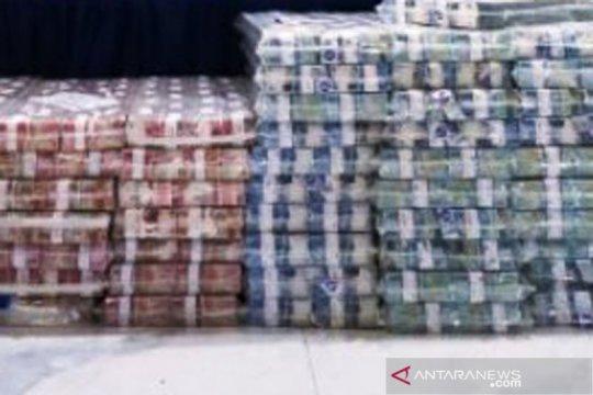 Bank Mandiri Papua siapkan kebutuhan uang Lebaran Rp536 miliar
