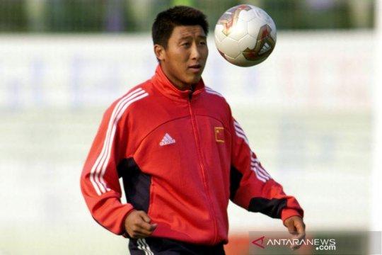 Legenda sepak bola China meninggal setelah rayakan ultah ke-48