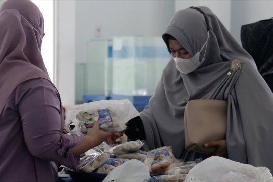 Aceh perluas pemasaran UMKM perikanan dengan bazar dan pasar digital