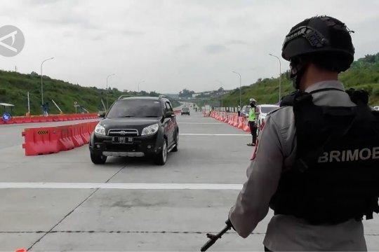 Fokus Operasi Keselamatan Lalu Lintas Candi 2021 di Jawa Tengah