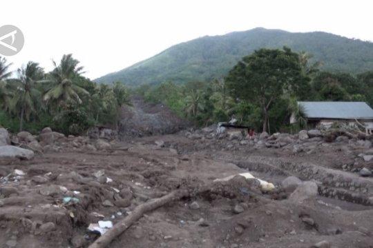 Kades Nelelamadike puji kecepatan bantuan pemerintah