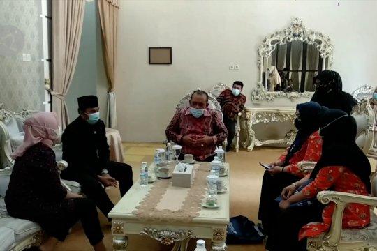 Peluncuran Pendataan Keluarga di Jambi