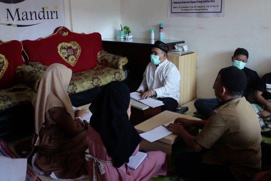 Semangat tuna netra belajar dan syiarkan Al Quran