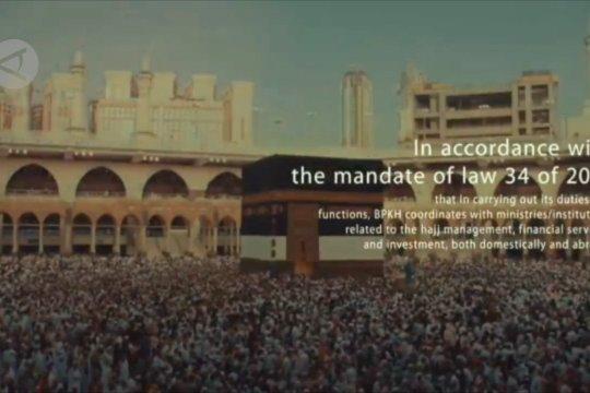 Wapres ingin investasi dana haji Indonesia diperluas