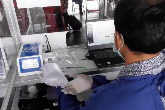 Bandara Ahmad Yani buka layanan GeNose C19