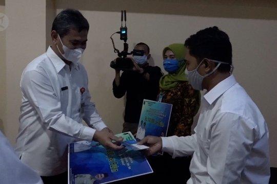 Banten salurkan insentif guru dan tenaga pendidik swasta